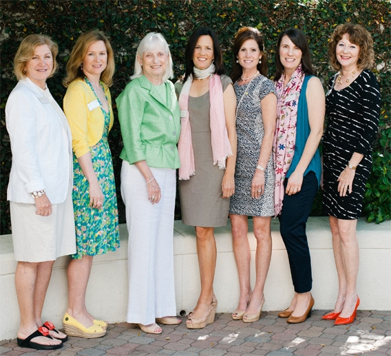 2015 Luncheon Committee