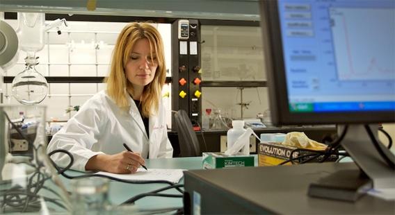 Jelena Levi Scientist