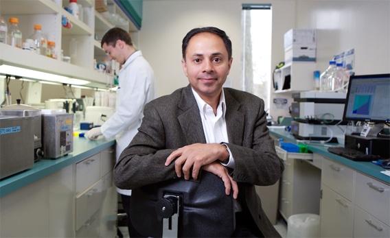 Dr. Sanjiv 'Sam' Gambhir